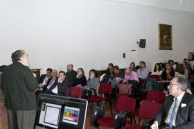 I International Workshop Electromagnetic Fields and Biomedicine 10