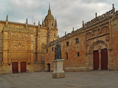 Universidad de Salamanca - photo#13