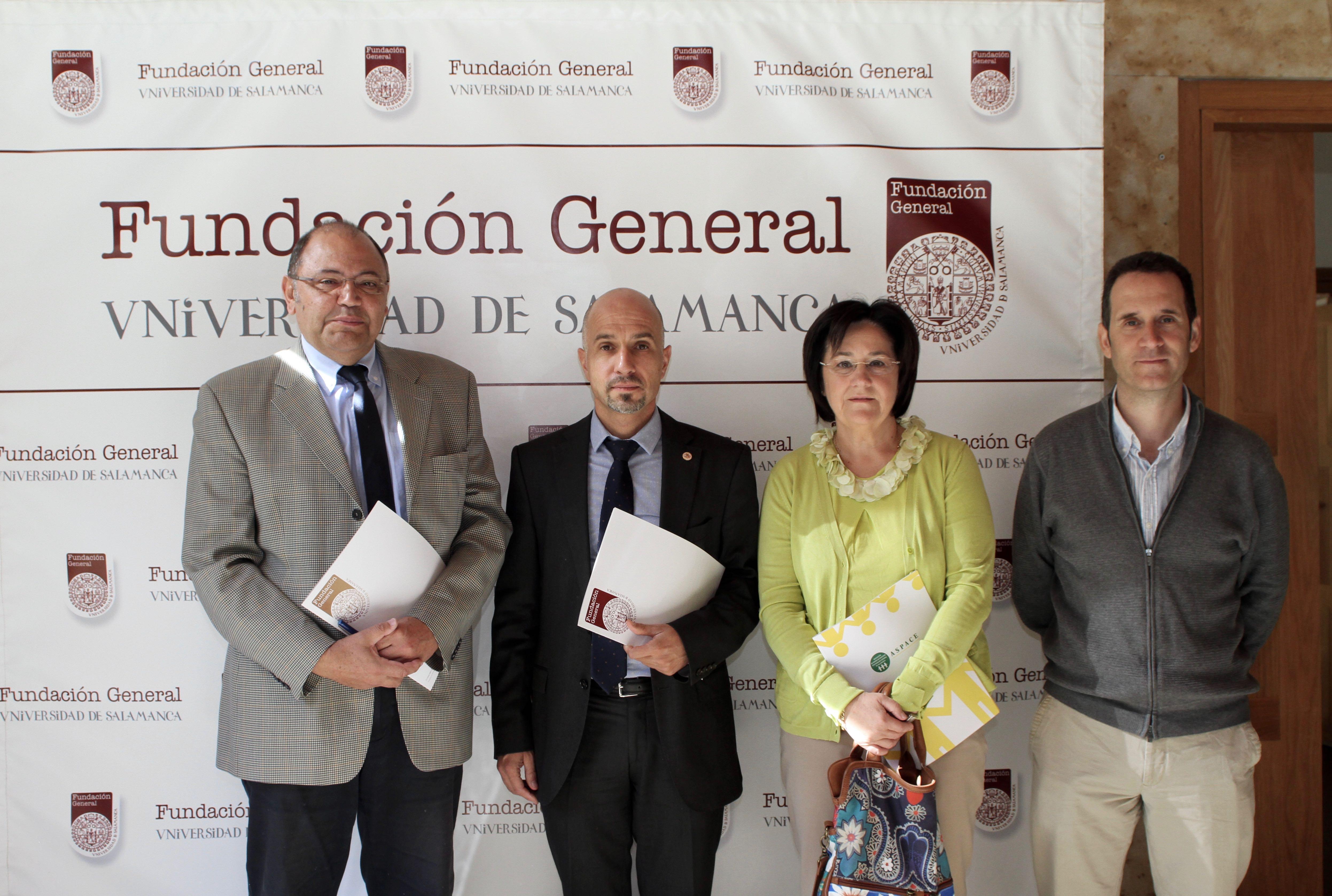 Fundación General de la Universidad de Salamanca. - Categoría: Firma ...