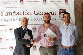 Asociación de Jóvenes Empresarios de Salamanca