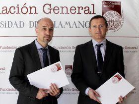 E.Leclerc se incorpora a las Empresas Amigas de la Universidad de Salamanca