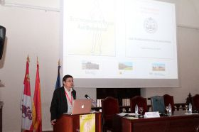 I International Workshop Electromagnetic Fields and Biomedicine 34