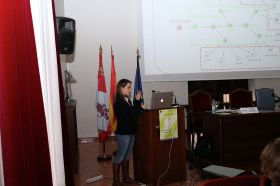 I International Workshop Electromagnetic Fields and Biomedicine 52
