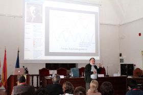 I International Workshop Electromagnetic Fields and Biomedicine 8