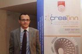 Proyecto CREATINN