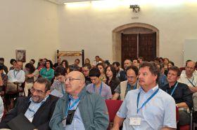 Tercera Conferencia Iberoamericana sobre Geometría, Mecánica y Control