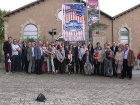 Congresos y Reuniones Científicas