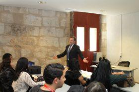 Curso de Proceso, Arbitraje y Mediación