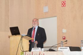 Prof. Gregorio Hinojo