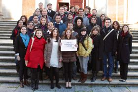 Foto Oficial 34.º Edición