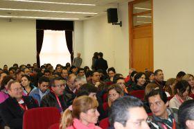 Visita a la Facultad de Derecho _1