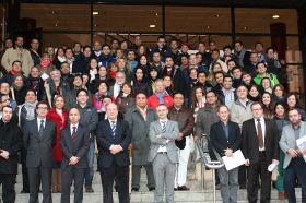 Visita a la Facultad de Derecho _4