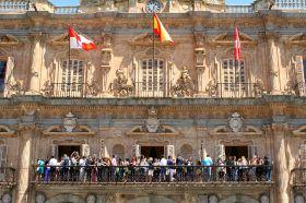 Visita al Ayuntamiento de Salamanca_1