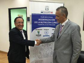 Presentación oficial del Plan de Estado sobre Nutrición