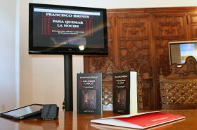 Presentación XIX Premio Reina Sofía De Poesía Inberoamericana