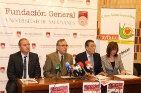 Rueda de Prensa: III Gala Pyfano