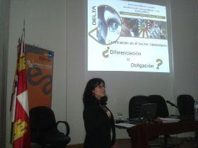 Beatriz García Miguélez