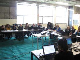 Taller de trabajo sobre la herramienta online para la viabilidad de plantas de biogás