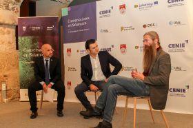 Conversaciones en Salamanca