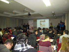 Jornadas de acercamiento Universidad-Empresa