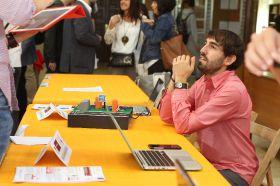 Presentación de Prototipos orientados al Mercado en TCUE