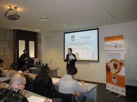 Firma de convenios: IV Programa de Prototipos