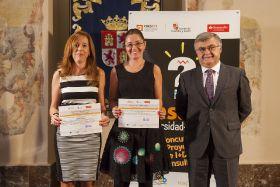 Tercer premio Concurso Desafío