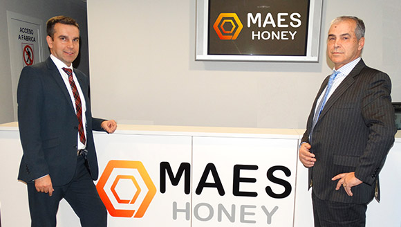 MAES Honey