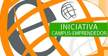logotipo concurso iniativa campus emprendedor