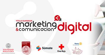 Imagen del Curso marketing digital y comunicación
