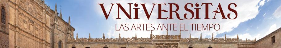 imagen del congreso, patio de escuelas de la Universidad de Salamanca