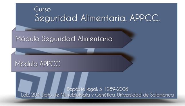 Seguridad Alimentaria. APPCC