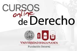 cursos online de Derecho