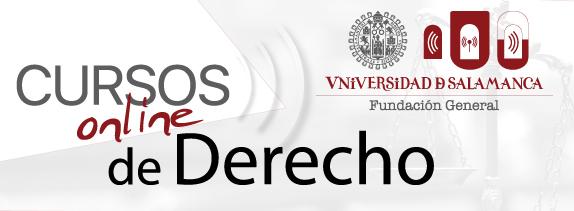 Cursos online de Derecho, Fundación General de la Universidad de Salamanca