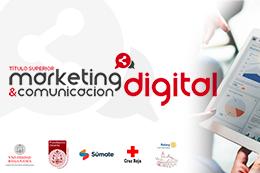 Marketing digital y Comunicación para ONG