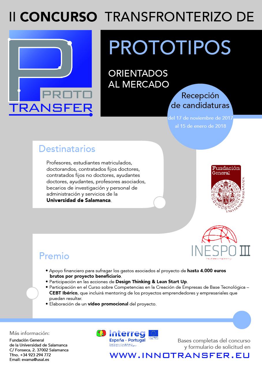Cartel Prototransfer