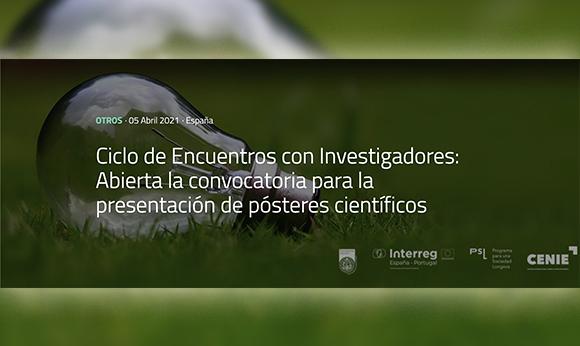 Imagen bombilla sobre césped. ciclo de encuentros con investigadores: abierta la convocatoria para la presentacion de pósteres científicos