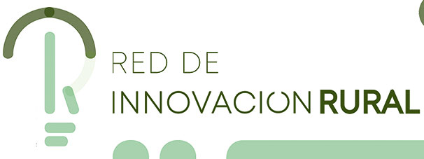 Logotipo Red de Innovación Rural