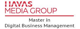 Master in Digital Business Management