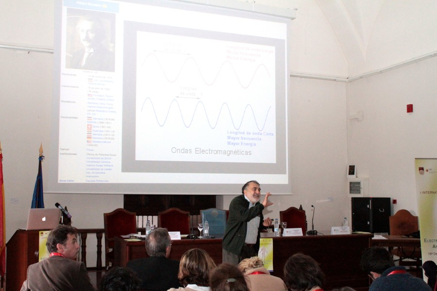 I International Workshop Electromagnetic Fields and Biomedicine 9